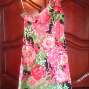 Lilly Pulitzer Whinnie Dress